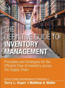 The Definitive Guide to Inventory Management