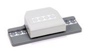 EK Success Daisy Chain Slim Line Edger Punch - 54-40116