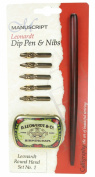 Manuscript Set 1 Calligraphy Nib