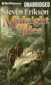 Midnight Tides (Malazan Book of the Fallen  [Audio]