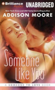 Someone Like You  [Audio]
