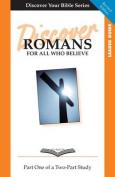Discover Romans, Part 1