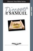 Discover 1 Samuel