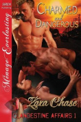 Charmed and Dangerous [Clandestine Affairs 1]