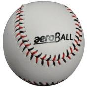 New Incrediball Aeroball Rounders Leather Ball Outdoor Baseball Stitched Balls