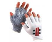 grey-NICOLLS Catching Gloves