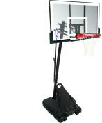 SPALDING NBA Gold Portable Backboard System