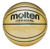 Molten Basketball - 7, Gold