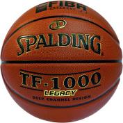 Spalding BBL TF1000 Legacy FIBA sz.7 (74-458Z) NOCOLOR