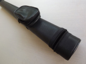 Quality Hard OVAL Snooker Cue Case with Shoulder Strap