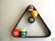 POOL TABLE TRIANGLE TO FIT AMERICAN 5.7cm POOL BALLS**