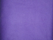 PURPLE 7x4 WOOL QUALITY POOL TABLE CLOTH BED & CUSHIONS**
