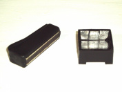 POOL/SNOOKER MAGNETIC CHALK HOLDER & BELT CLIP**