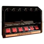 6 Cue Freewheeler Rack