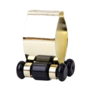 Portable Cue Clip for Pool Cue Rack - Golden