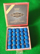 Blue Diamond glue on snooker / pool cue tips 9mm - 13mm