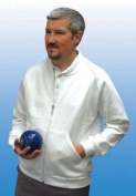 Emsmorn Zipped Bowls Sweatshirt