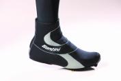 SP577NEO - Santini 365 Neoprene Overshoe Black Medium