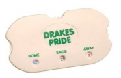 Drakes Pride Bowls Pocket Scorer