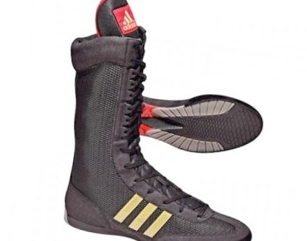 addcb127a9275 ADIDAS Box Champ Speed II Boxing Boots by Unbranded - Shop Online ...