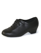 Roch Valley 'Audrey' Ladies Practise Ballroom Shoe