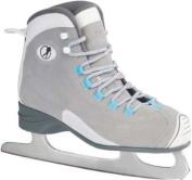 SFR Low Cut Classic Ice Figure Skate
