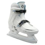 Lake Placid Girl's Nitro Adjustable Figure Ice Skates