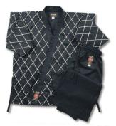 MAR Hapkido Uniform Black