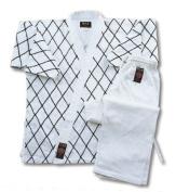 MAR Hapkido Uniform White