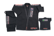 Brazilian Jujitsu uniform