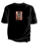 Jujitsu Martial Arts T Shirt 01