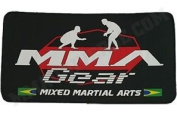 MMA Gear New Logo BJJ Patch