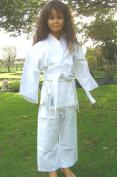 Karate suit Childrens - 100% cotton - white colour