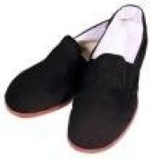 Martial Arts Traditional Kung Fu Slippers