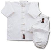 MAR Kung-Fu Uniform White