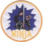 Patch Ninja