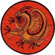 Patch Dragon