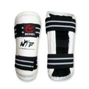 M.A.R International Wtf Approved Shin Guard Pads Taekwondo Gear