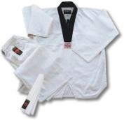 MAR Taekwondo Uniform White