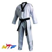 Adidas Adi-Fighter Taekwondo Dobok Uniform 180cm