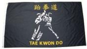 Flag Taekwondo
