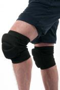 Knee Pads SMASH Mk1 Black 1 Size Senior