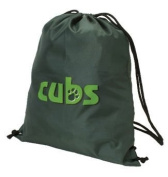 Cub Scout Green Tote Bag - Great Cubs Gift!