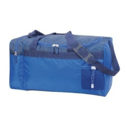Shugon Cannes Sports/Overnight Holdall / Duffle Bag