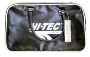 Hi-tec Holdall Unisex Hi Tec Black & White Top Handle Gym Weekend Bag