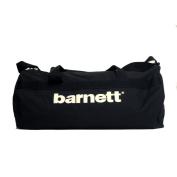 BDB-02 barnett Duffle bag, Sport bag, Size M, black