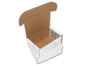 Graded Trading Card Storage Box 5 Pack