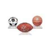 Multi-Purpose Acrylic Autographed Ball Display Stand