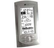 La Crosse Technology Ws9032It-S-Alu Weather Station