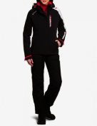 Ziener Taisia Stretch Ladies' Ski Jacket